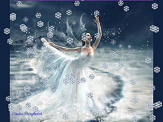 download Winter Dance Screensaver