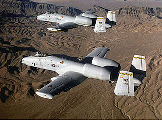 download A-10 Thunderbolt Screensaver by Taz