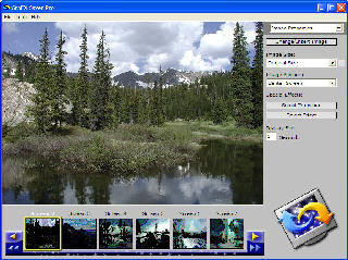 download GraFX Saver Pro - Screensaver Creator