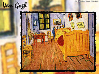 download Great Artist:  Vincent Van Gogh