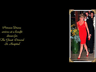 download Princess Diana Tribute Screensaver