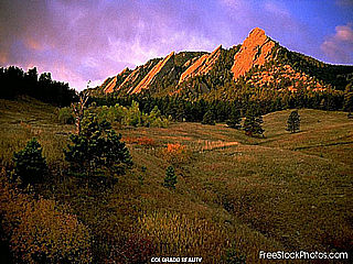 download Colorado Beauty v0103 Screensaver