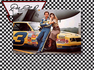 download Dale Earnhardt Screensaver