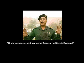 download Baghdad Bob By SD