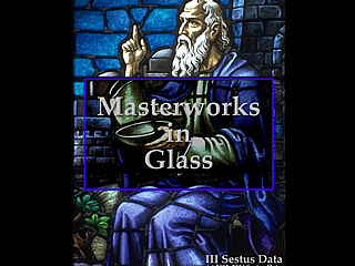 download Masterworks In Glass v1.04 Screensaver