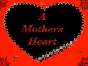 download Mother's Day (A Mother's Heart) Screensaver