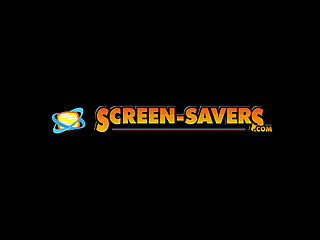 download 3D Logo Screensaver