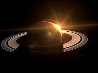 download 3D Saturn Space Tour Screensaver