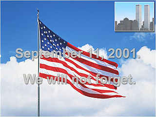 download American Banner Screensaver