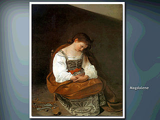 download Art Of Caravaggio Screensaver