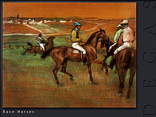 download Art Of Degas Screensaver