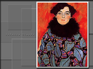 download Art Of Gustav Klimt Screensaver