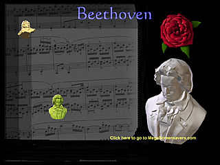 download Bouncing Beethoven Screensaver