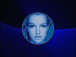 download Britney Spears Interactive Screensaver