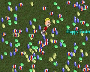 download Easter (Egg Hunt v3.03) Screensaver