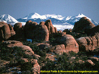download National Parks and Monuments II Screensaver