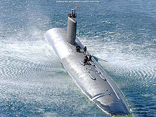 download Navy Submarines Screensaver By Taz