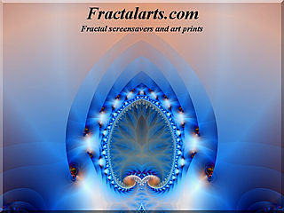 download Amazing Seattle Fractals 2003 v.1 Screensaver