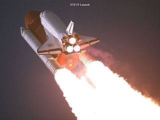 download Space Shuttle Screensaver By Taz
