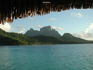 download French Polynesia #2 Screensaver