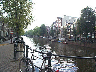 download Amsterdam Screensaver