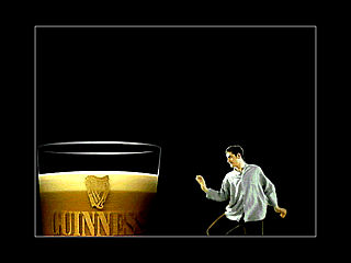 download Guinness Beer Screensaver