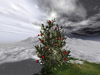 download Christmas (Christmas Silence v1.0) Screensaver