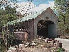 download Covered Bridges Screensaver