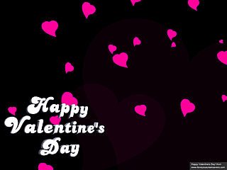 download Valentine (Happy Valentine's Day v1.0) Screensaver