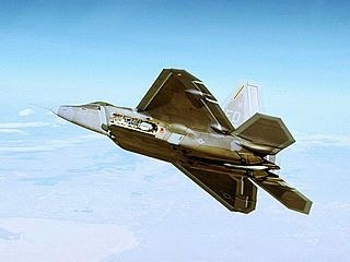 download Awesome F-22 Raptor Screensaver