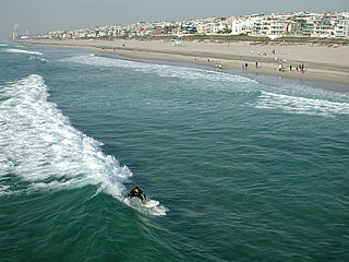 download Manhattan Beach Screensaver