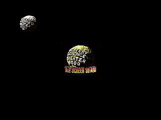 download Mystery Science Theater 3000 Screensaver