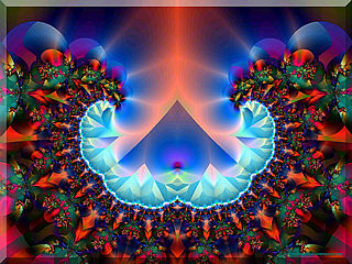 download Amazing Fractal Visions V. V Screensaver