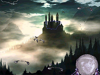 download Castles In The Mist Screensaver