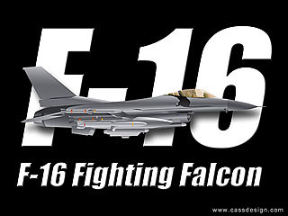 download F-16 Fighting Falcons Screensaver