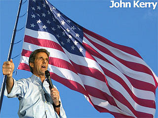 download John Kerry Screensaver