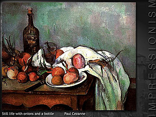 download Art Of The Impressionists Screensaver