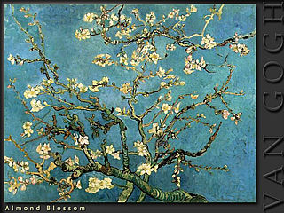 download Art Of Vangogh Screensaver