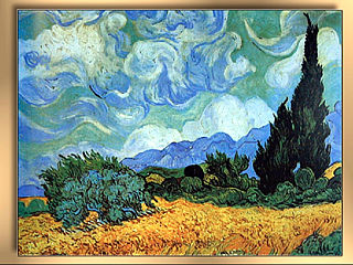 download The Best Of Van Gogh V1 Screensaver