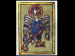 download The Book Of Kells Screensaver