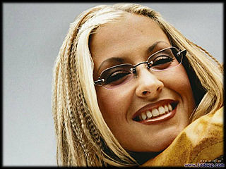 download 3D Deep Anastacia Screensaver