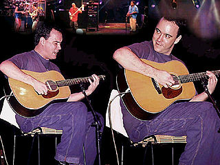 download Dave Matthews Band Screensaver