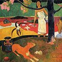 download Moodbook Add On (Paul Gauguin Art) Screensaver