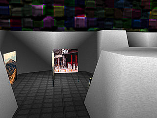 download Animated 3D Museum Screensaver