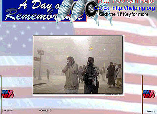 download A Day Of Remembrance Screensaver