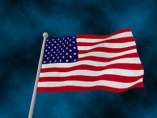 download Salute To Old Glory Screensaver