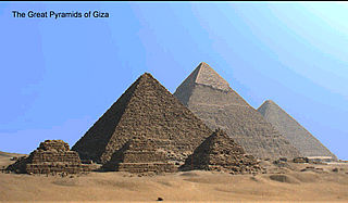 download Scenes Of Egypt Screensaver