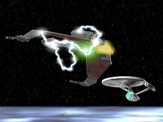 download Star Trek 2001 Screensaver