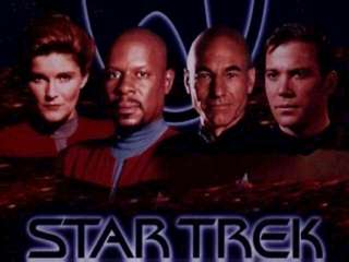 download Star Trek Screensaver