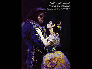 download Beauty And The Beast Screensaver